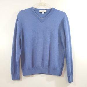 Turnbury Extra Fine Marino Wool Boys sweater